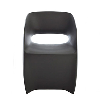 Magnuson Om Grey Brown Outdoor Chair