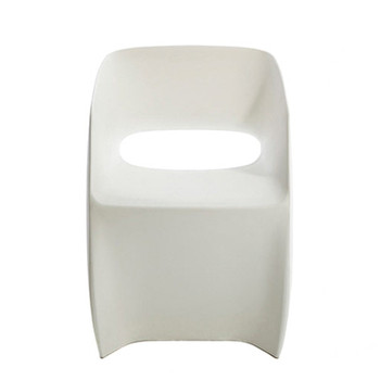 Magnuson Om Basic White Outdoor Chair
