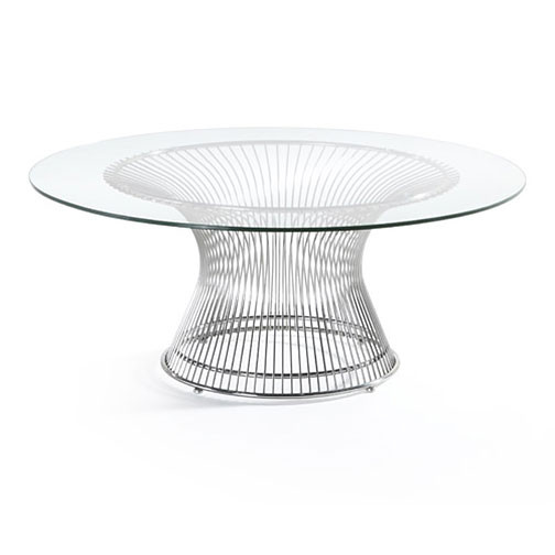 "Woodstock Santana Coffee Table - 36"" Diameter"