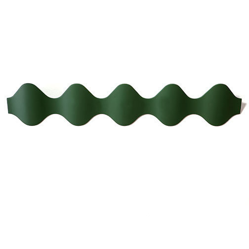 Magnuson Ona Coat Rack - Green - Wall Mounted - Laminated Wood