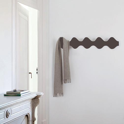 Magnuson Ona Coat Rack - Grey - In Use