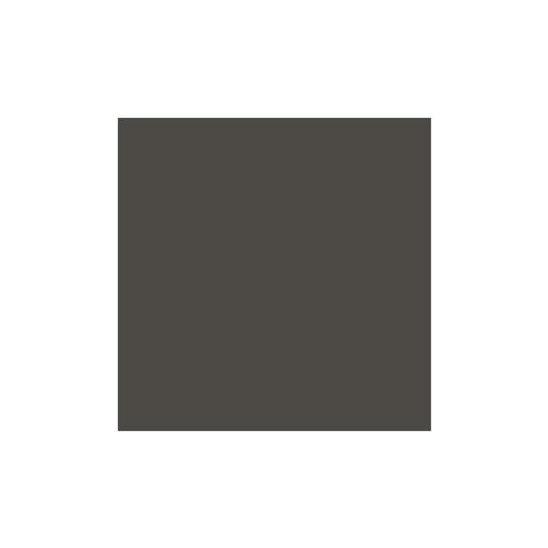 RAL 7022 Color Sample - Gray (Umbra Grey)