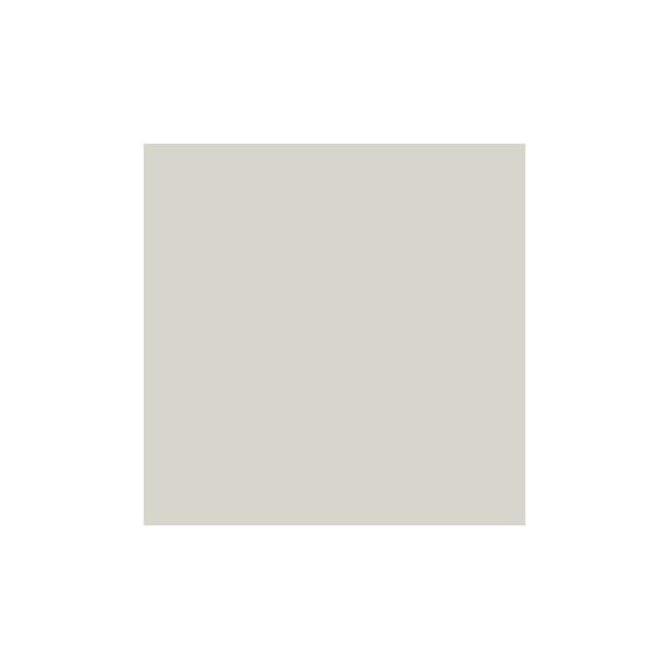 RAL 9002 Color Sample - White (Grey White)