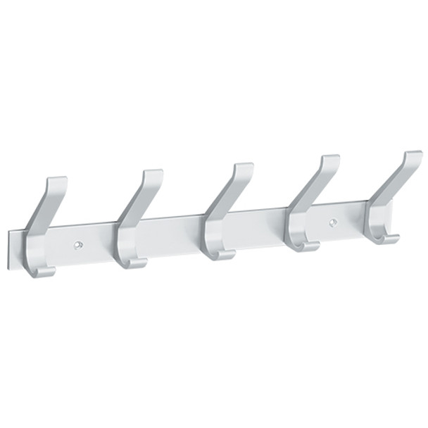 Peter Pepper 2141XLAL Wall Coat Hook Rack