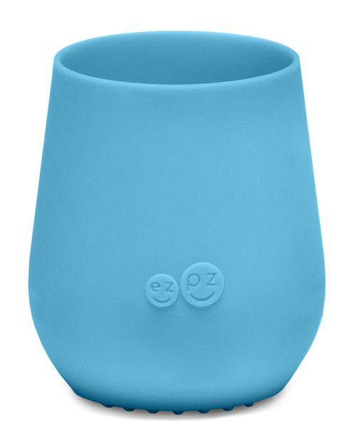 Helps baby transition from bottle to cup. Designed for infants 4+ months.