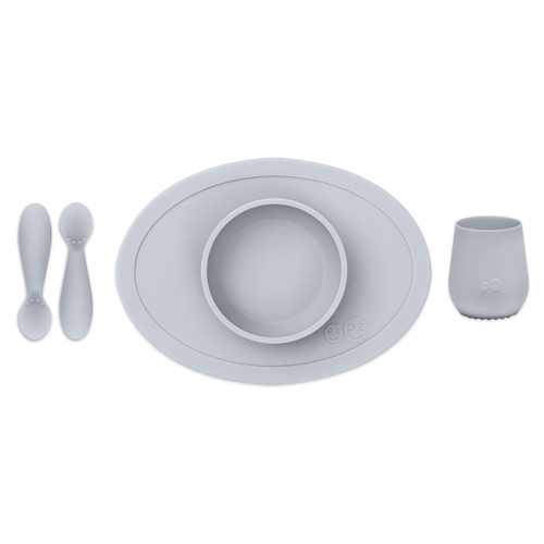 First Foods Tiny Set Pewter