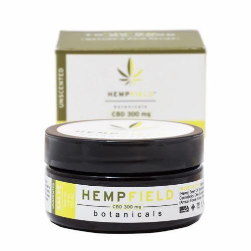 Hemp Unscented Cream 300g