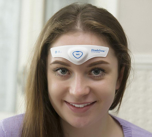 Headaterm Migraine Relief Tens Device