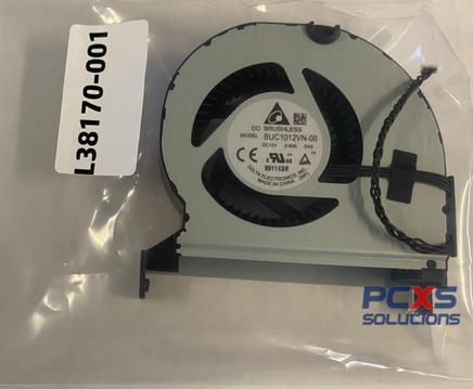 HP SPS-FAN CPU BLOWER Z2 MINI G4 PERF/ENT - L38170-001
