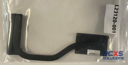 HP SPS-HEATSINK UMA H15 Probook 650 G4 - L23120-001