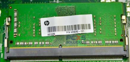 HP 4GB 1RX16 PC4-2666V-SC0-11 - 933282-001