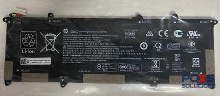 HP BATT 4C 56Wh 3.75Ah LI EP04056XL-PL - L52581-005