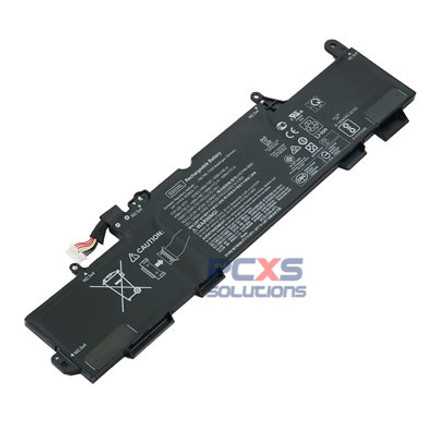 HP ASSY-BATT 3C 50Wh 4.33Ah LI SS03050XL-PL Elitebook 830 G5 / 840 G5 / Zbook 14u G5  - 933321-855