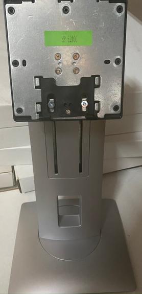 HP MON E240c 23.8-IN STAND-F - 820439-001