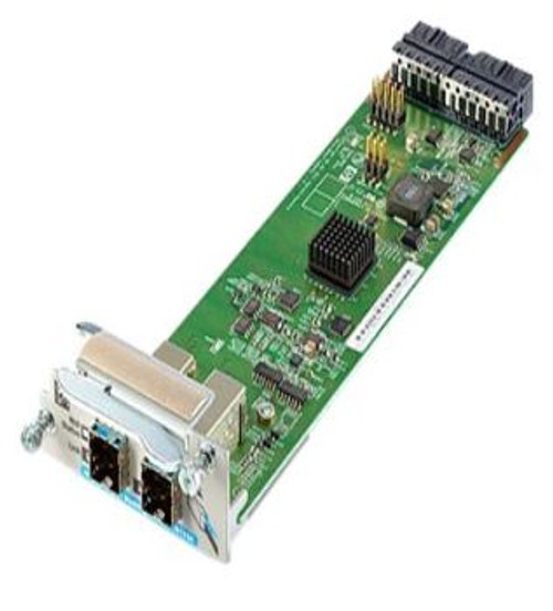 HP 2920 2-PORT STACKING MODULE - J9733A