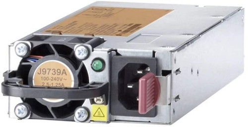 HP PROCURVE  X331 165 watt 100-240VAC to 12VDC Power Supply - For non-Power over Ethernet (PoE) capable switches ONLY  - J9739A