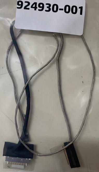 HP CABLE, LCD NON-TS HP 250 G6 / HP 255 G6 - 924930-001