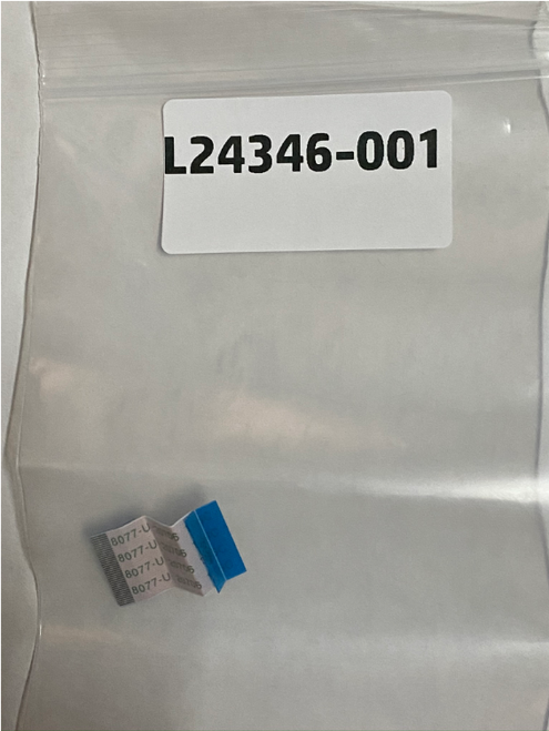 HP SPS-AUDIO CABLE OMEN 15-DC - L24346-001