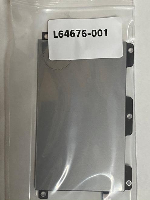 HP SPS-TOUCHPAD W/NFC ANT 15W zboook 15u G6  - L64676-001