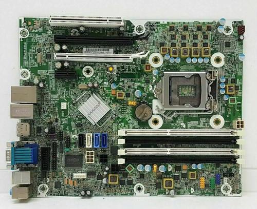 HP SPS-PCA Maho Bay MT-SFF EDISON W8Pro HP Elite 8300 SFF - 657094-001