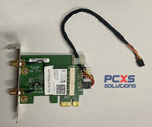 HP WLAN/BT Caddy card - Wireless Wifi Board Module (low pro bracket) - 716869-001
