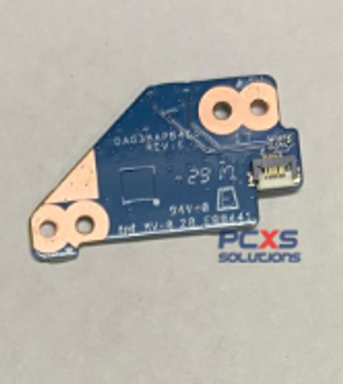 HP PCBA, POWER BD - 931590-001