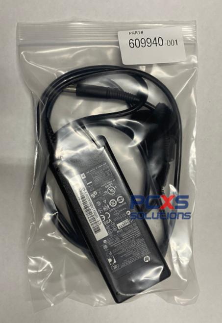 HP SPS-90W PFC ADPTR SMART RC V 3 - 609940-001