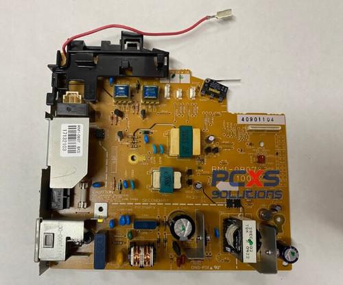 HP LJ 1010/1012 POWER SUPPLY (110V) - RM1-0807-000CN