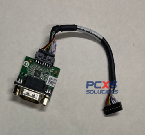 HP Second serial port assembly ENT17  PRODESK - 910111-001