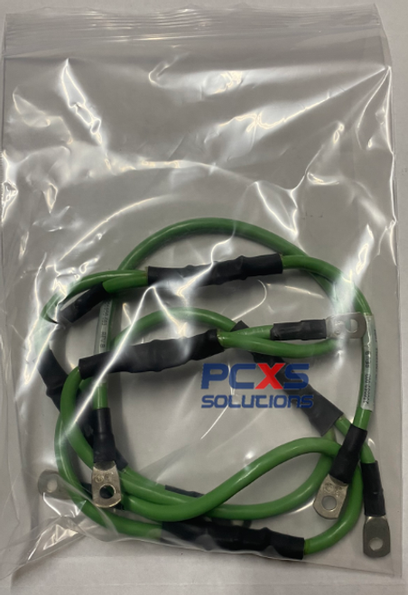 HP CABLE ASSY ground  - 256960-003