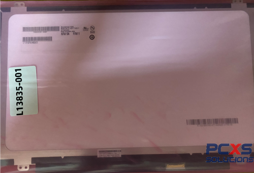 HP SPS-RAW PANEL LCD 14 HD AG LED SVA PROBOOK 640 G4 - L13835-001