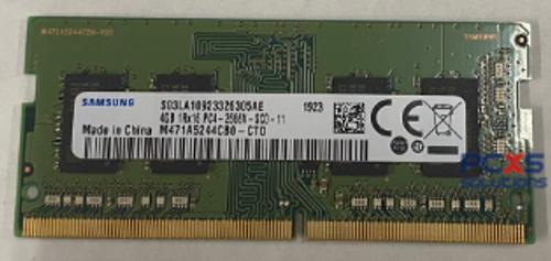 HP SODIMM 4GB 2666MHz 1.2v DDRM HP 250 G7 - L10598-855