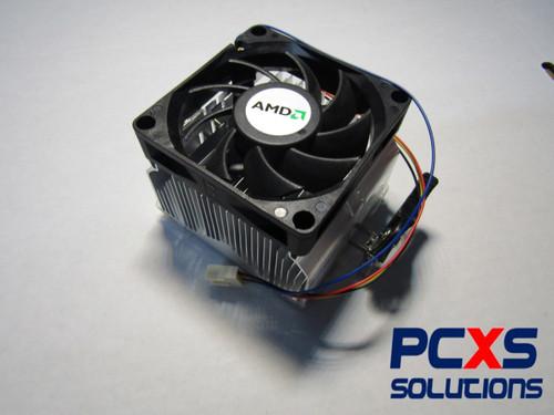 Original-AMD-AV-Z7LH007001-3908-CPU-Heatsink-Cooler-Fan AV-Z7LH007001-3908