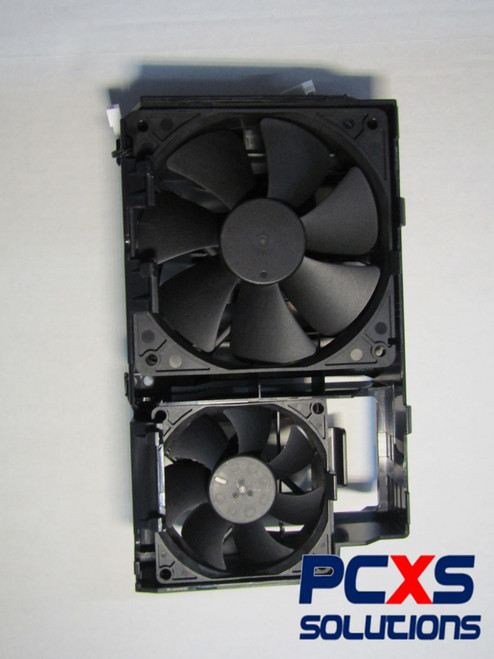 HP FRONT PCIE CARD GUIDE W/FANS - Z8 G4- L10325-001