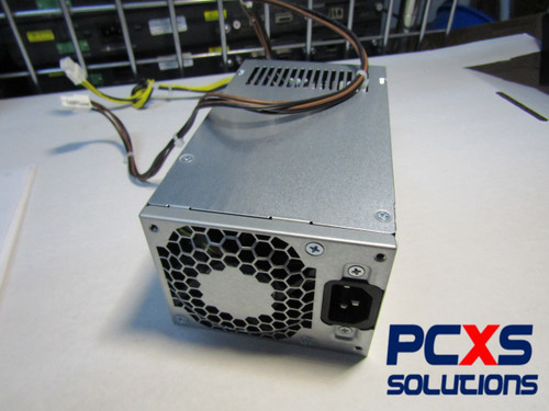 HP SPS-P/S MT 250W ENT18 92pct. HV 12V 1OUT HP 400 G5 MT / HP 600 G4 MT / HP 600 G5 MT - L29869-001
