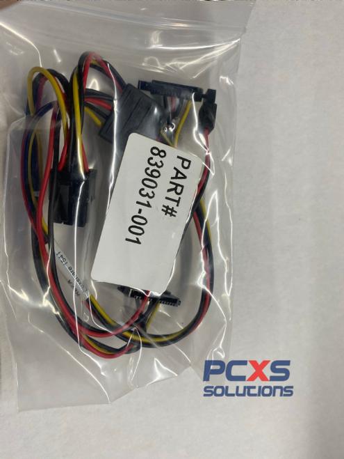 HP SPS-CA ASSY ODD ST HDD PSU RA ENT15 TWR - 839031-001