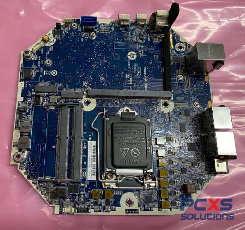HP SPS-BD SYS Z2G4 mini P WS18 WIN - L13217-601