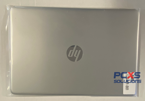 HP LCD BACK COVER Natural Silver W/O ANTENNA HP 14-cf1000 Laptop PC HP 14Z-DK000 LAPTOP PC / HP 14Z-DK100 LAPTOP PC - L24469-001