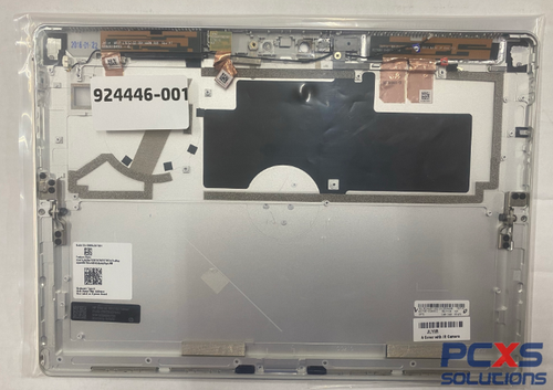 HP ASSY, BACK COVER LCD IR - HP Elite x2 1012 G2 Tablet - 924446-001