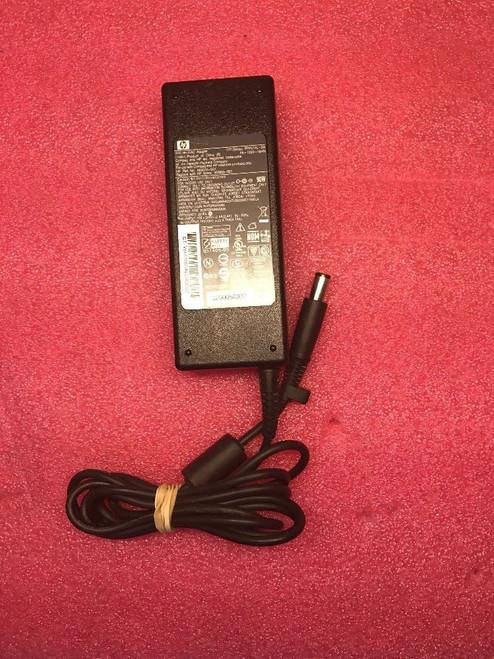 HP Original 90w Notebook Smart AC Adapter 463554-001