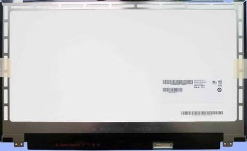 HP 15.6-inch HD WLED SVA AntiGlare display panel - 1366 x 768 maximum resolution, 220-nits brightness (raw panel only) 864125-001