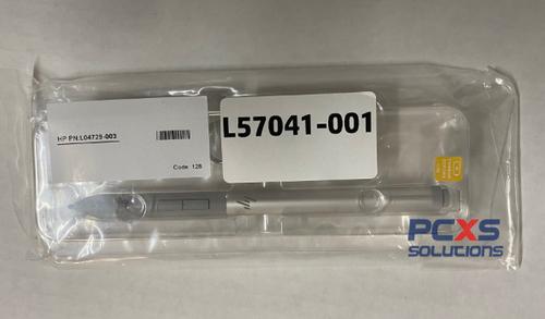 HP SPS-HP AES 2.0 PEN wAPP BTN wLIF - 6SG43UT ELITEBOOK X360 1030 G7 - L57041-001