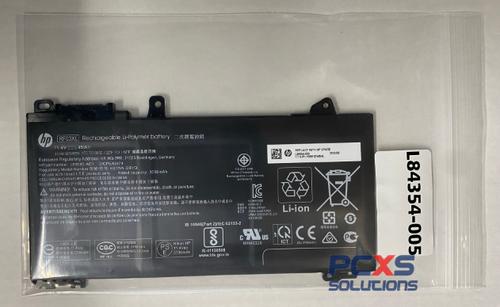 HP SPS BATTERY RF03XL - L84354-005