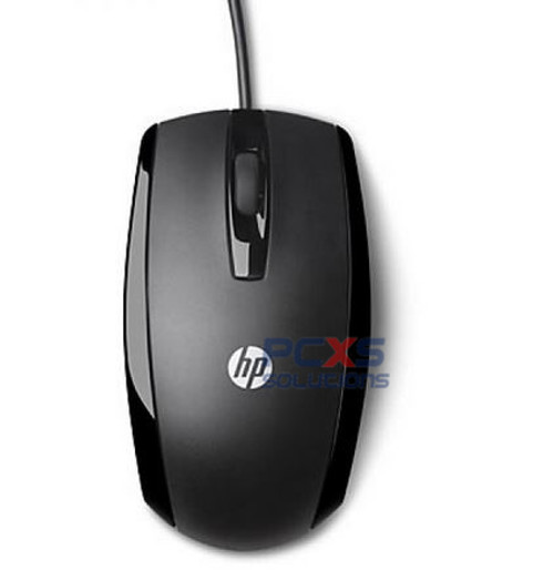 HP 697738-001 Mouse - Wired, USB