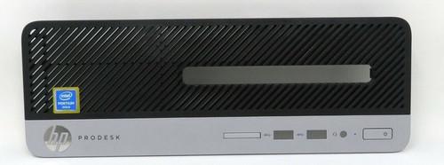 SPS-ASSY Front bezel ProDesk 400 G5 SFF - L28961-001