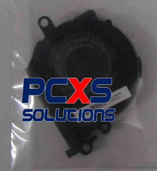 HP- FAN, RIGHT - L38013-001