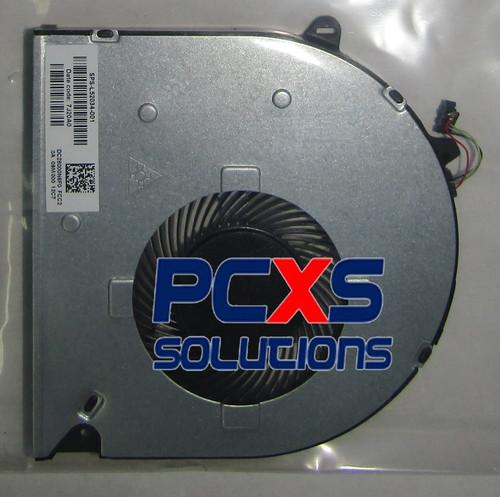 HP-SPS FAN - HP LAPTOP - 15-GW0013LA (HERSCHEL) - L52034-001