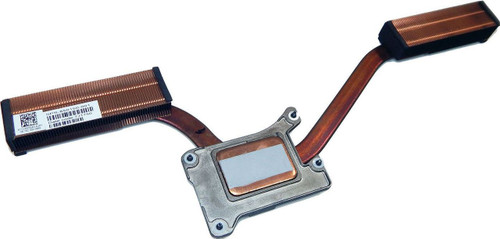 Heatsink assembly - For use in models with UMA graphics memory - 850150-001