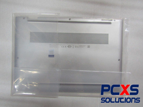 HP-Bottom cover For use only on computer models without WWAN capability - L56448-001