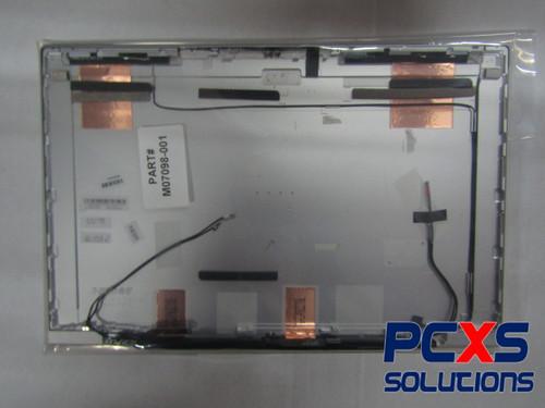 HP-SPS-BACK COVER WWAN 250NITS 840 G7 - M07098-001